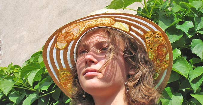 hoeden, petten, design, hats and caps bij the Dutch Hat designer May Hobijn
