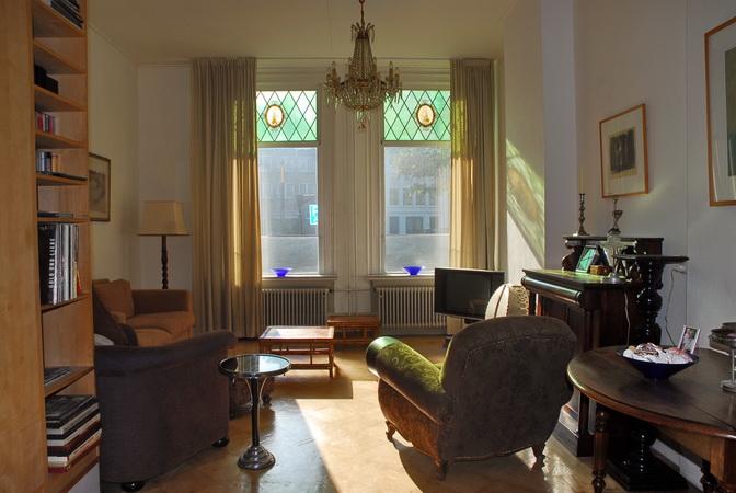 Interieur te koop grachtenpand grachtenhuis for Herenhuis interieur
