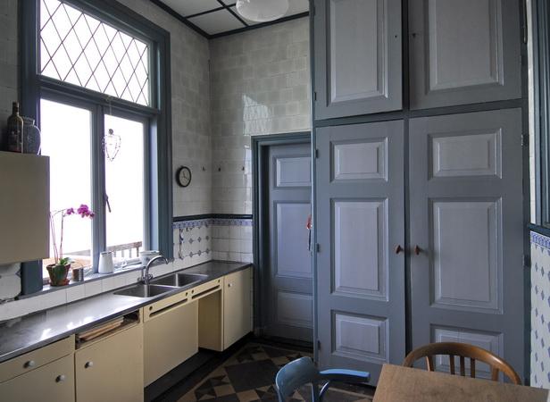 interieur | TE KOOP - grachtenpand, grachtenhuis | herenhuis aan een ...